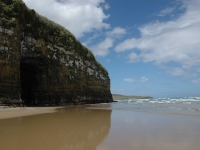 CathedralCaves-Catlins (26 of 28)