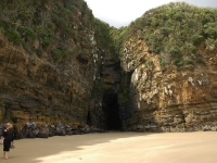 CathedralCaves-Catlins (2 of 28)
