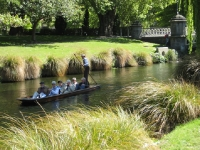 More Punters on the Avon