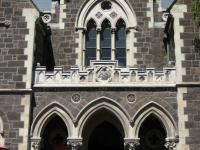 Christchurch Architecture