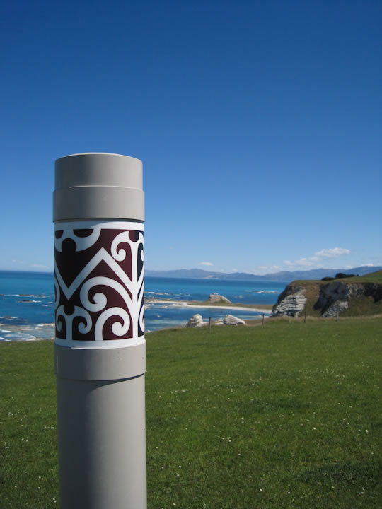 Walking around Kaikoura 4