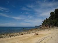 Abel Tasman Coast