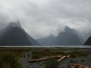 Fiordland and Milford Sounds