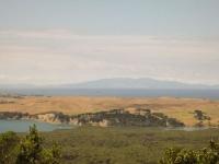 Rangitoto summit views