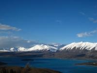 Peninsula Track - Lake Tekapo