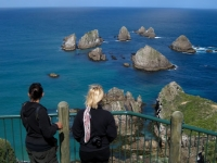 Nugget Point views