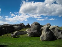 Elephant rocks 4