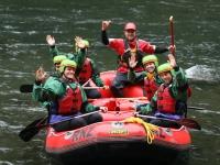 Rafting Turangi