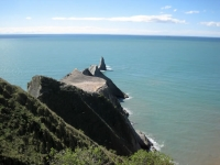 Cape Kidnappers walk