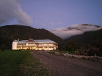 Home in Franz Josef