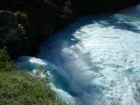 Huka Falls - Taupo