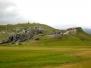 Castle Hill Rocks - Arthur\'s Pass
