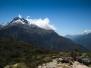 Alpine Vistas to Mythical Mysts